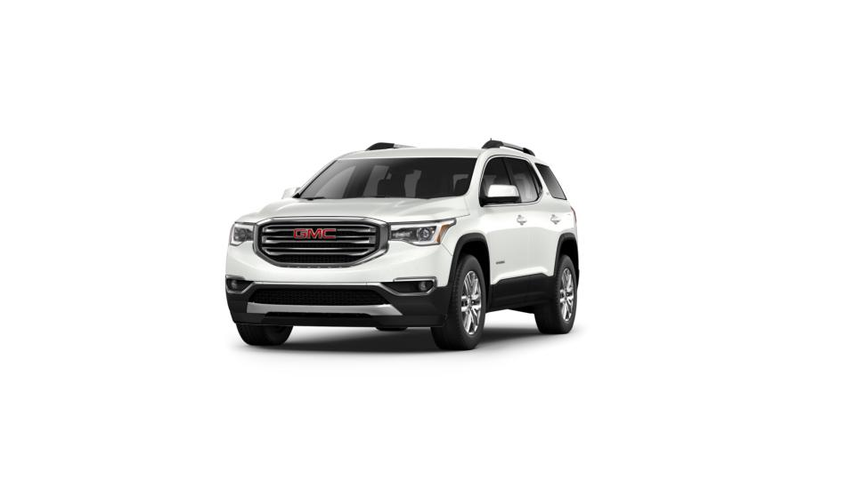 2017 GMC Acadia Vehicle Photo in Cartersville, GA 30120