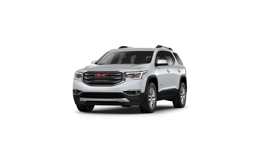 2017 GMC Acadia Vehicle Photo in San Angelo, TX 76903