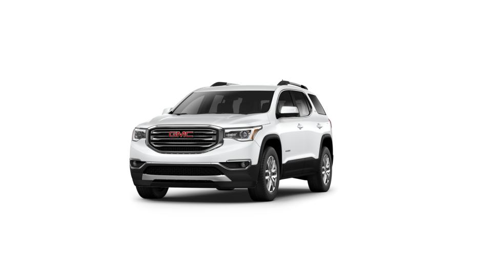 2017 GMC Acadia Vehicle Photo in North Charleston, SC 29406