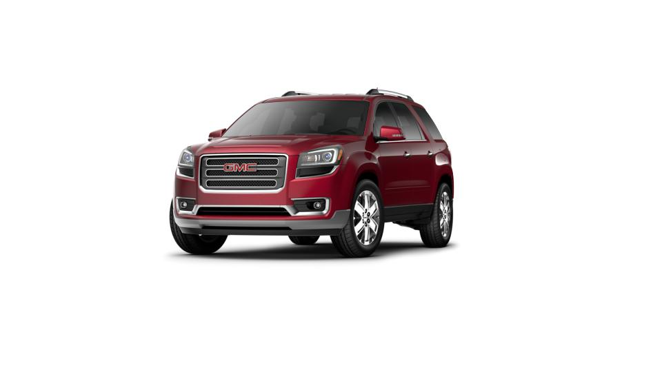 2017 GMC Acadia Limited Vehicle Photo in Oak Lawn, IL 60453