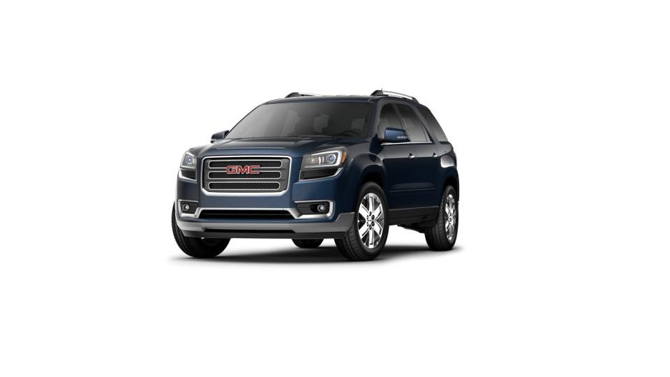 2017 GMC Acadia Limited Vehicle Photo in DULUTH, GA 30096