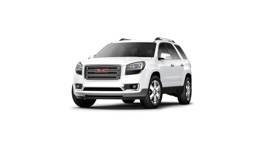 2017 GMC Acadia Limited Vehicle Photo in Watertown, CT 06795