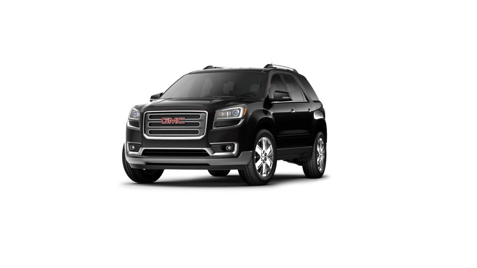 Huntersville Black 2017 GMC Acadia Limited: Used Suv for Sale - 13789Z