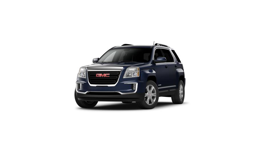 2017 GMC Terrain Vehicle Photo in Minocqua, WI 54548
