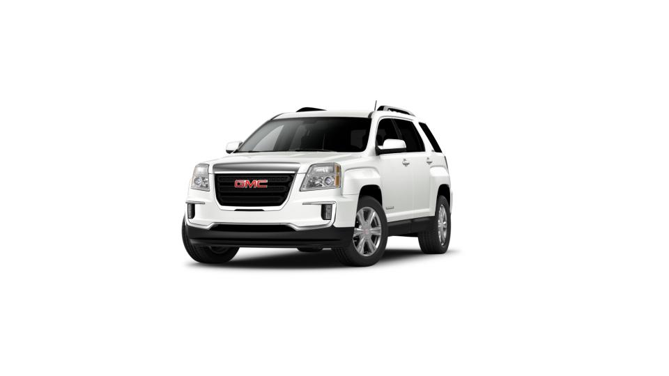2017 GMC Terrain Vehicle Photo in New Hampton, NY 10958