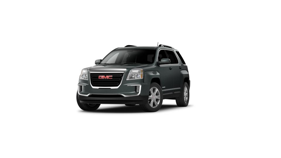 2017 GMC Terrain Vehicle Photo in Kittanning, PA 16201
