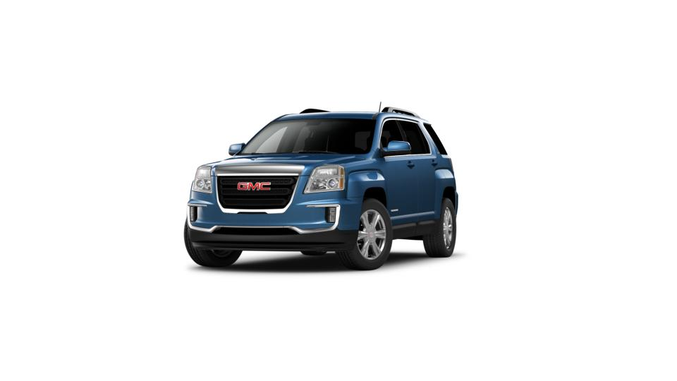 2017 GMC Terrain Vehicle Photo in Neenah, WI 54956