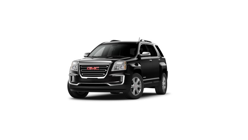 2017 GMC Terrain Vehicle Photo in Bellevue, NE 68005