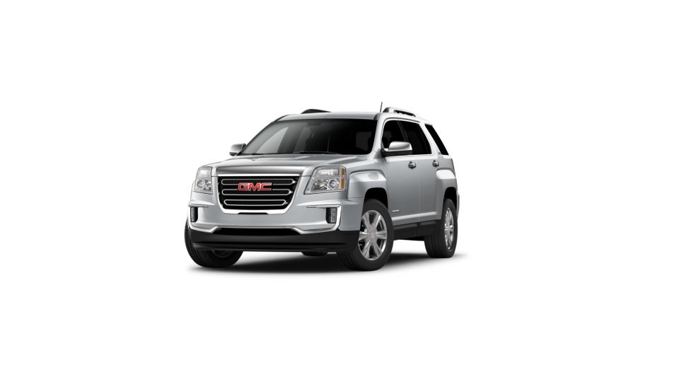 2017 GMC Terrain Vehicle Photo in Turlock, CA 95380