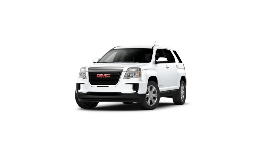 2017 GMC Terrain Vehicle Photo in Boonville, IN 47601