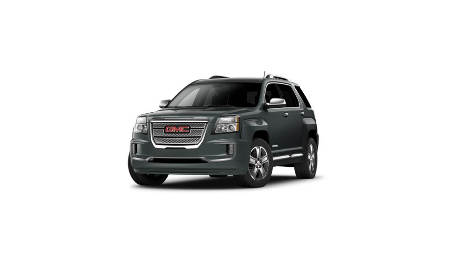 2017 GMC Terrain Vehicle Photo in Safford, AZ 85546