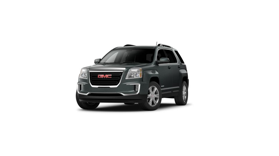 2017 GMC Terrain Vehicle Photo in Freeland, MI 48623