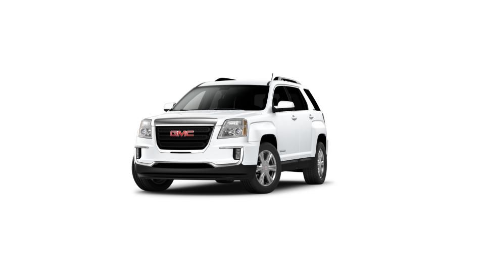 2017 GMC Terrain Vehicle Photo in New Castle, DE 19720