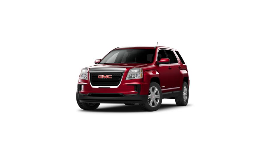 2017 GMC Terrain Vehicle Photo in Harvey, LA 70058