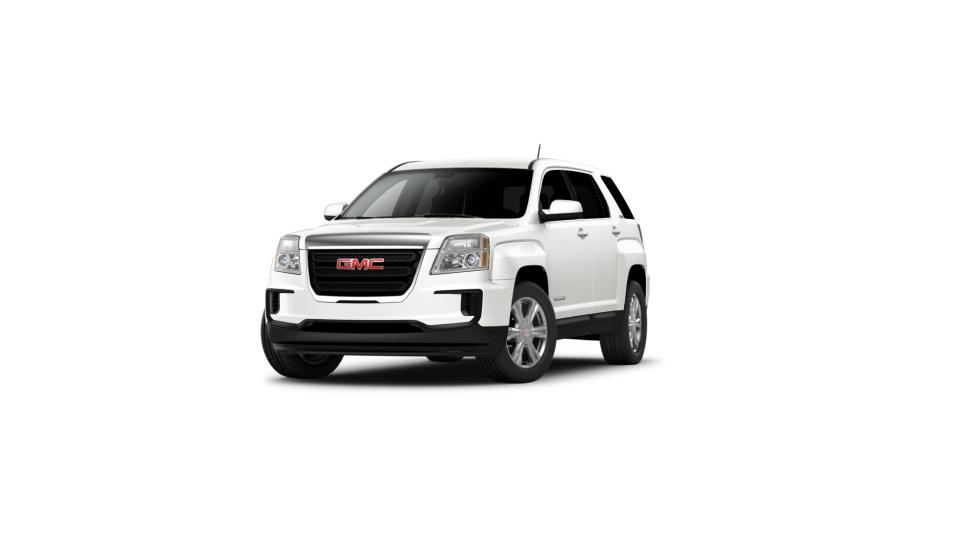 2017 GMC Terrain Vehicle Photo in Elyria, OH 44035