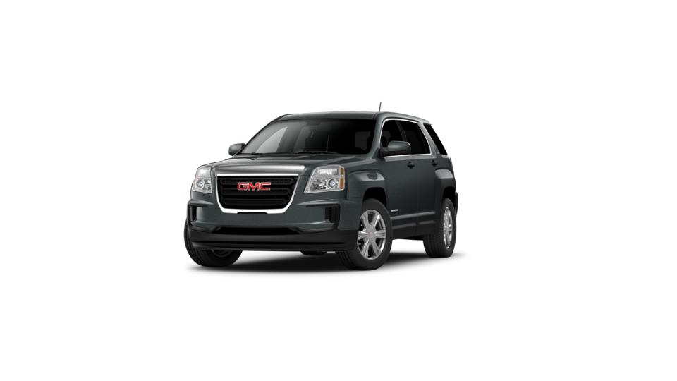 2017 GMC Terrain Vehicle Photo in Warrensville Heights, OH 44128