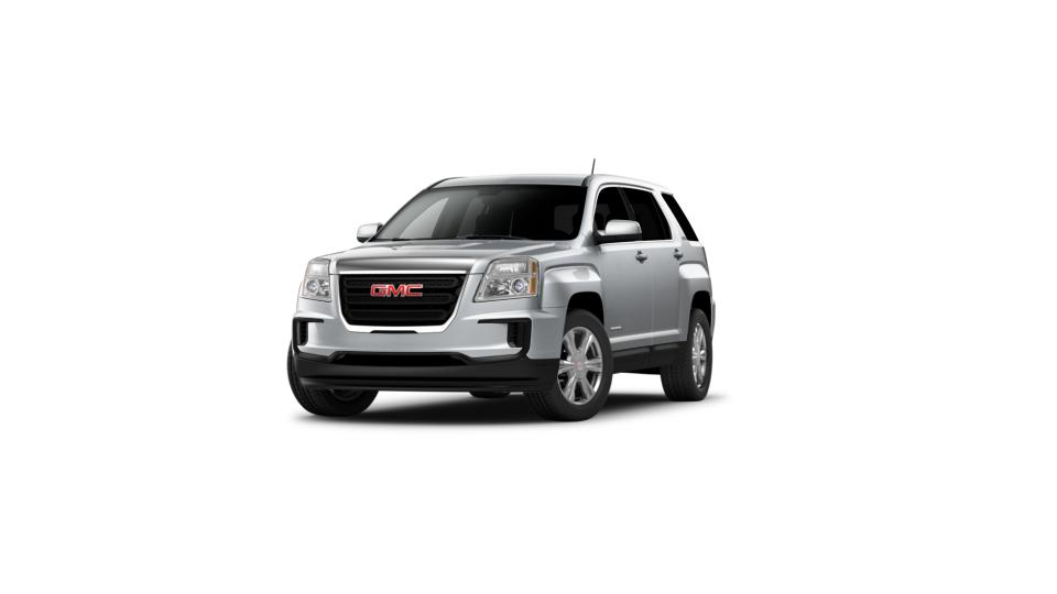 2017 GMC Terrain Vehicle Photo in El Paso, TX 79922
