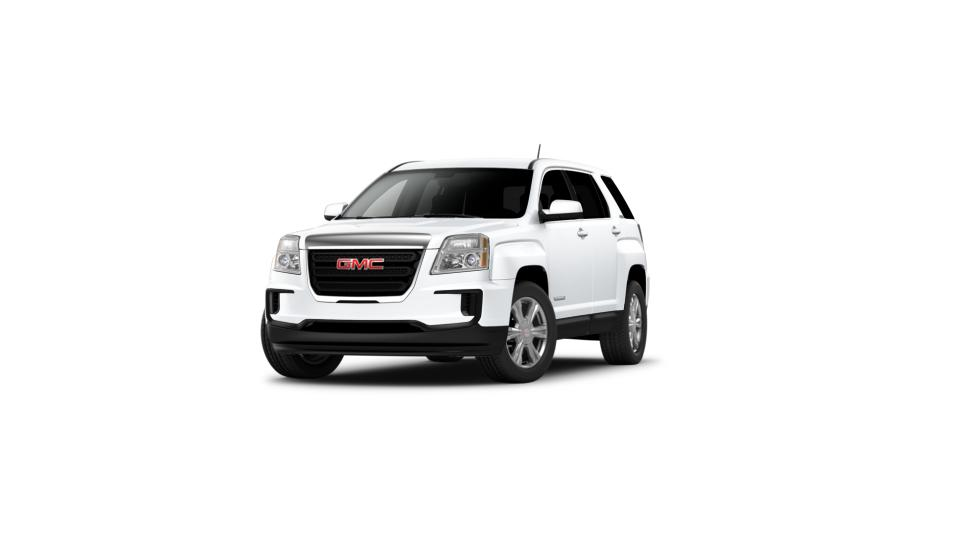 2017 GMC Terrain Vehicle Photo in Bowie, MD 20716
