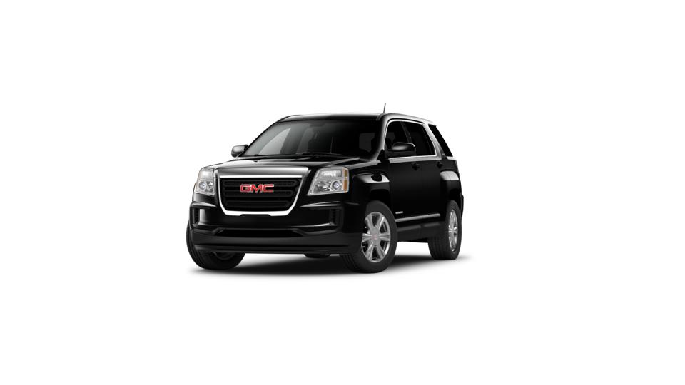 2017 GMC Terrain Vehicle Photo in Gaffney, SC 29341