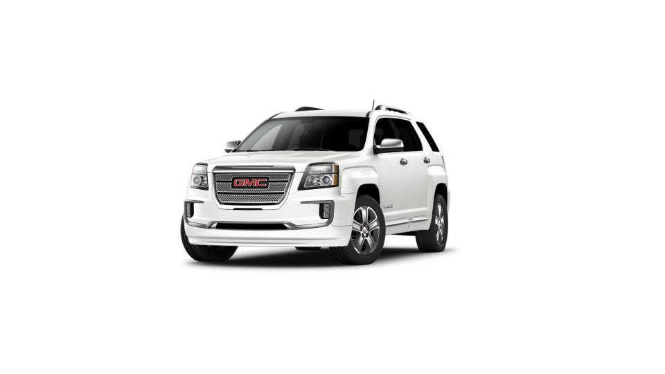 2017 GMC Terrain Vehicle Photo in Torrington, CT 06790