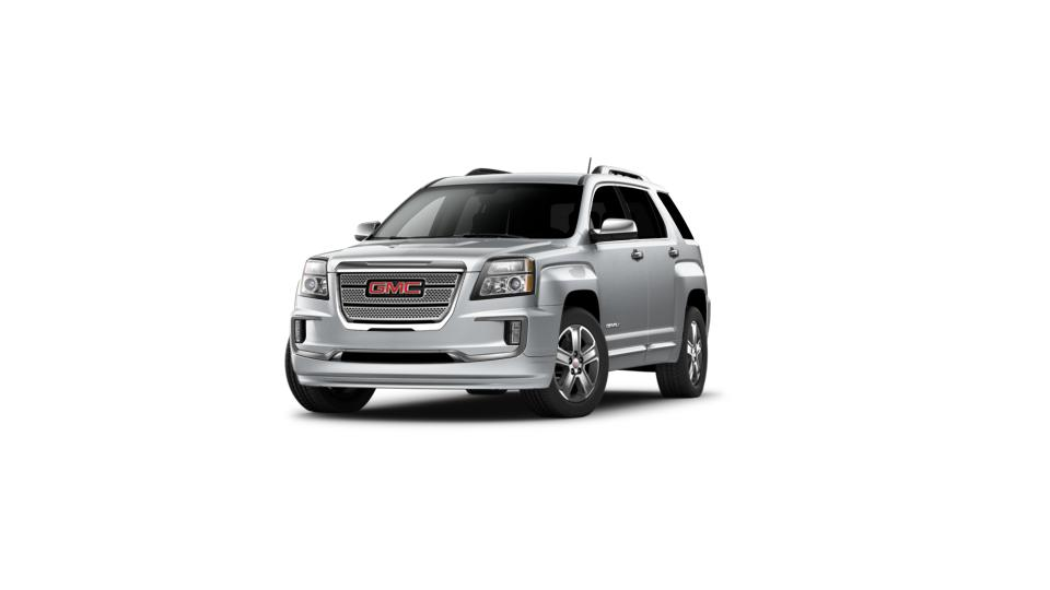 2017 GMC Terrain Vehicle Photo in Columbia, MO 65203-3903