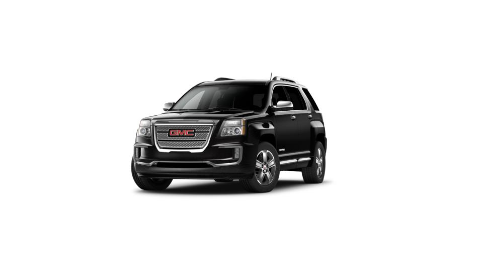 2017 GMC Terrain Vehicle Photo in Chicopee, MA 01020