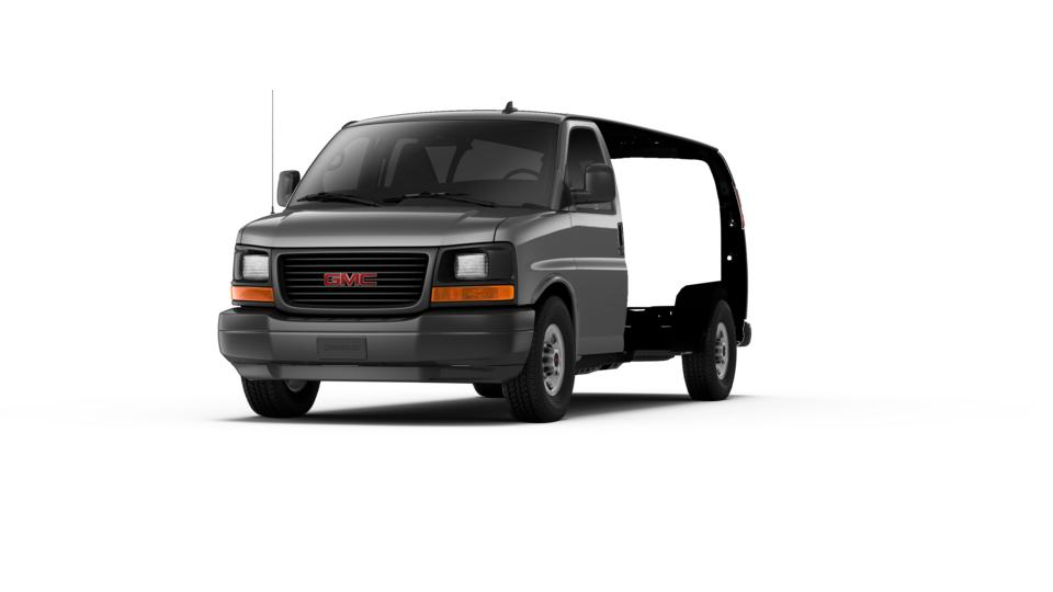 2017 GMC Savana Cargo Van Vehicle Photo in Lyndhurst, NJ 07071