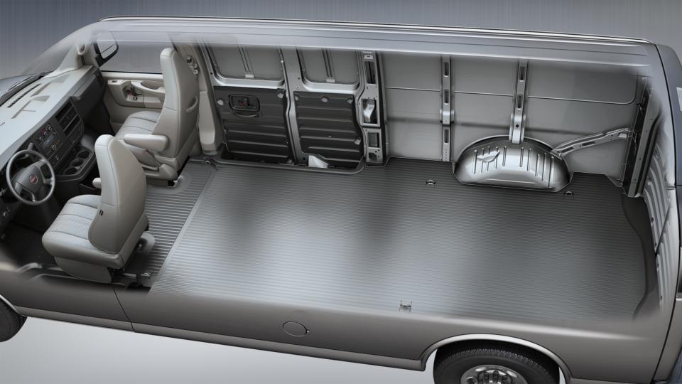 new 2017 gmc savana cargo van in kernersville nc. Black Bedroom Furniture Sets. Home Design Ideas