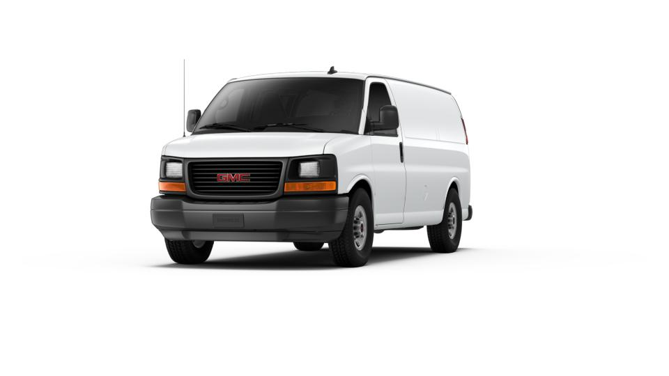 2017 GMC Savana Cargo Van Vehicle Photo in Merriam, KS 66202