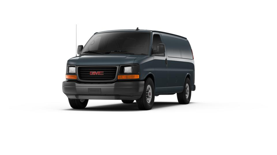 2017 GMC Savana Cargo Van Vehicle Photo in Doylestown, PA 18902