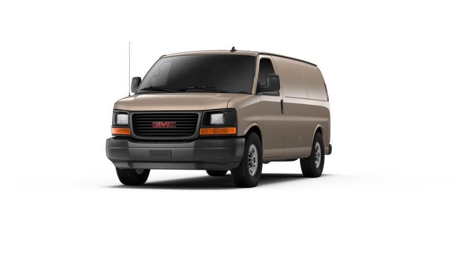 2017 GMC Savana Cargo Van Vehicle Photo in Burlington, WI 53105