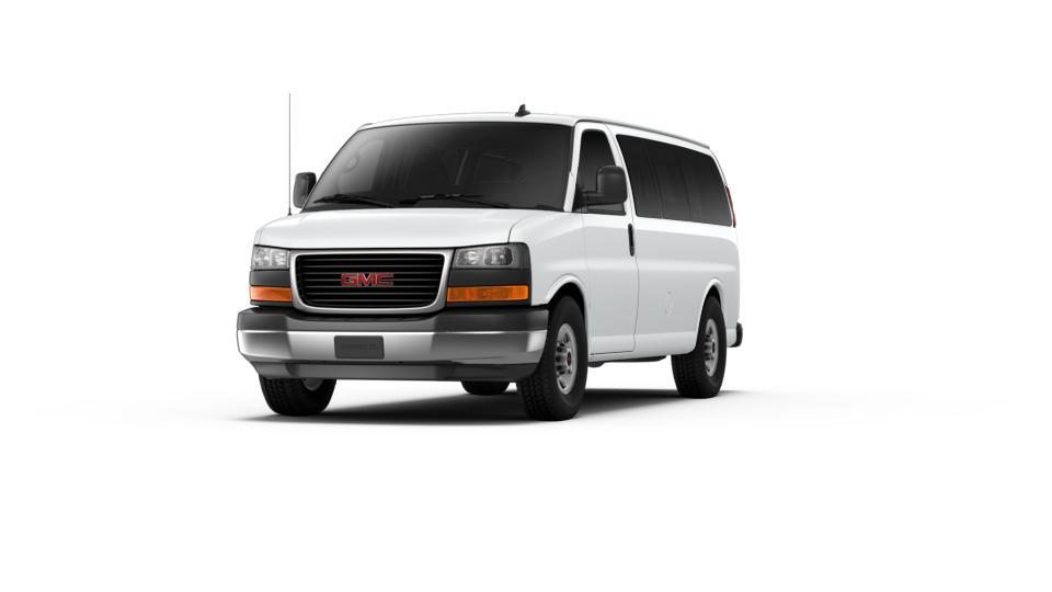 2017 GMC Savana Passenger Vehicle Photo in Goodyear, AZ 85338