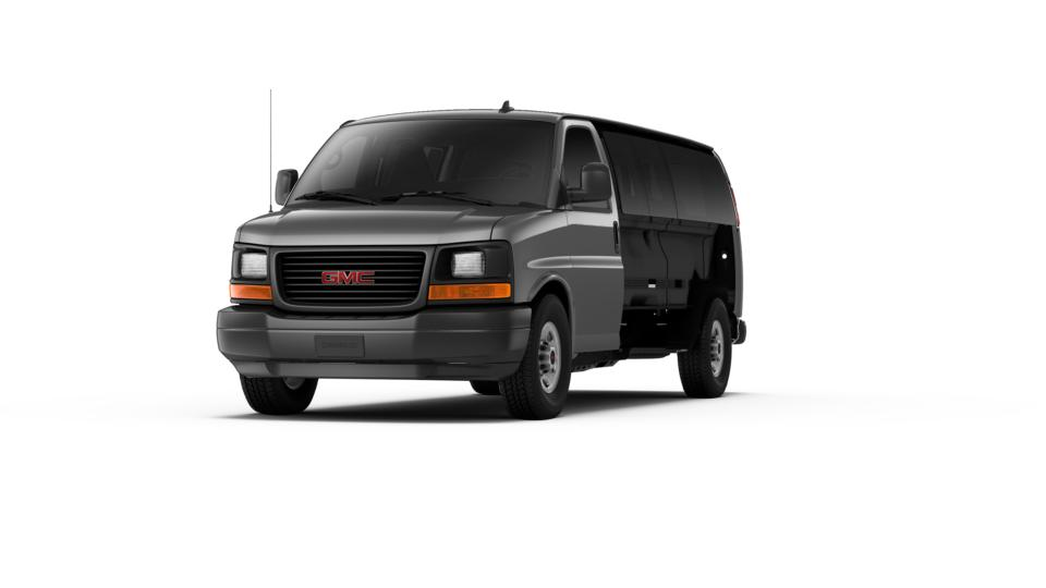 2017 GMC Savana Passenger Vehicle Photo in Shillington, PA 19607