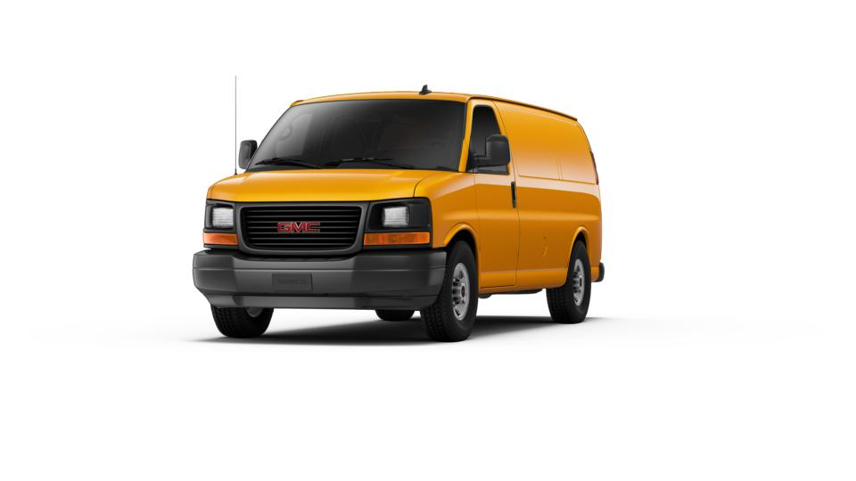 2017 GMC Savana Cargo Van Vehicle Photo in Shillington, PA 19607
