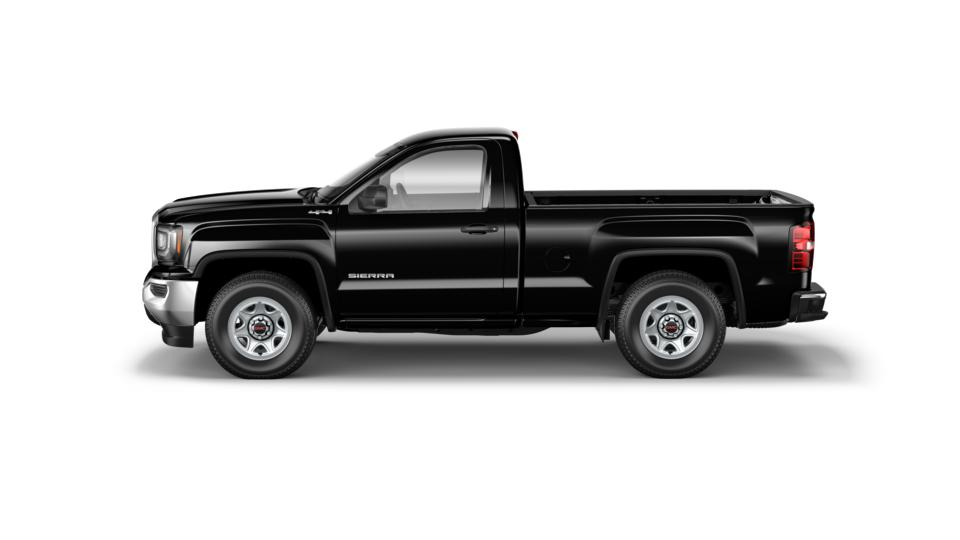Buick Accessories Springfield >> North Springfield Black 2017 GMC Sierra 1500: New Truck for Sale - ST171375