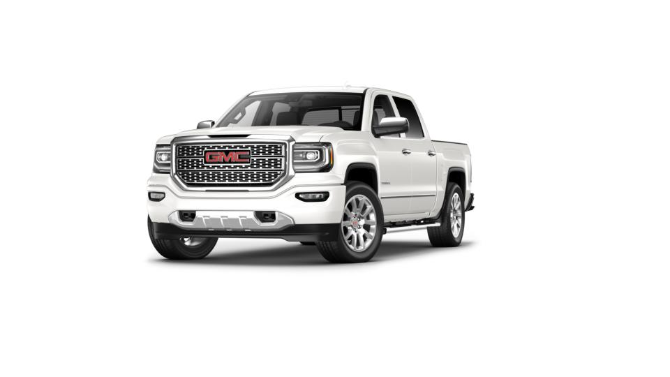 2017 GMC Sierra 1500 Vehicle Photo in Frisco, TX 75035