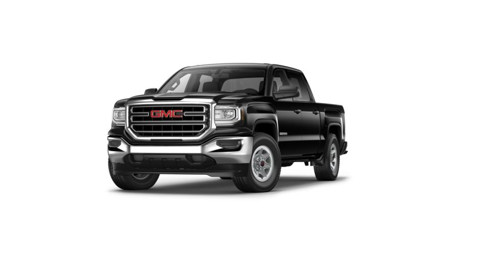 2017 GMC Sierra 1500 Vehicle Photo in San Angelo, TX 76901