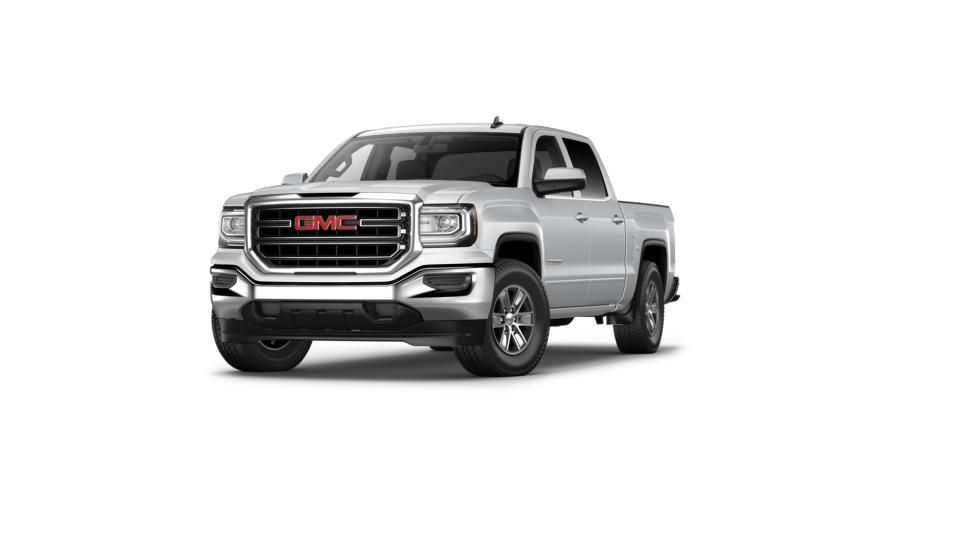 2017 GMC Sierra 1500 Vehicle Photo in Harvey, LA 70058