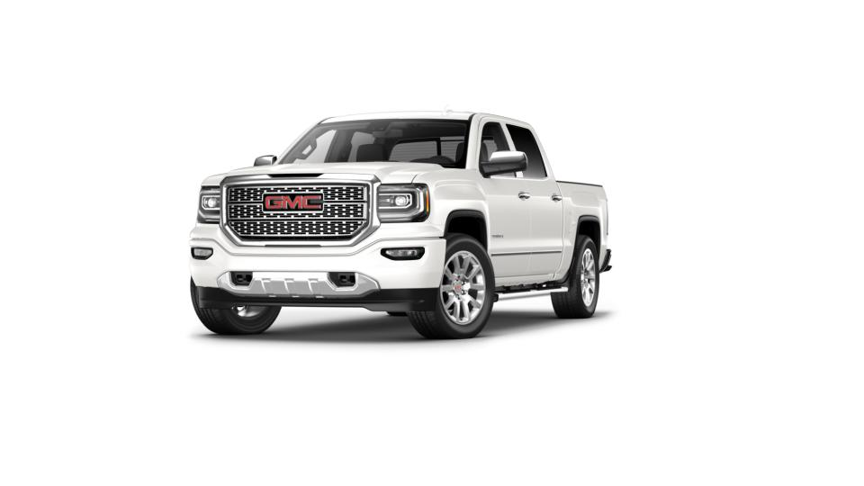 2017 GMC Sierra 1500 Vehicle Photo in Bend, OR 97701