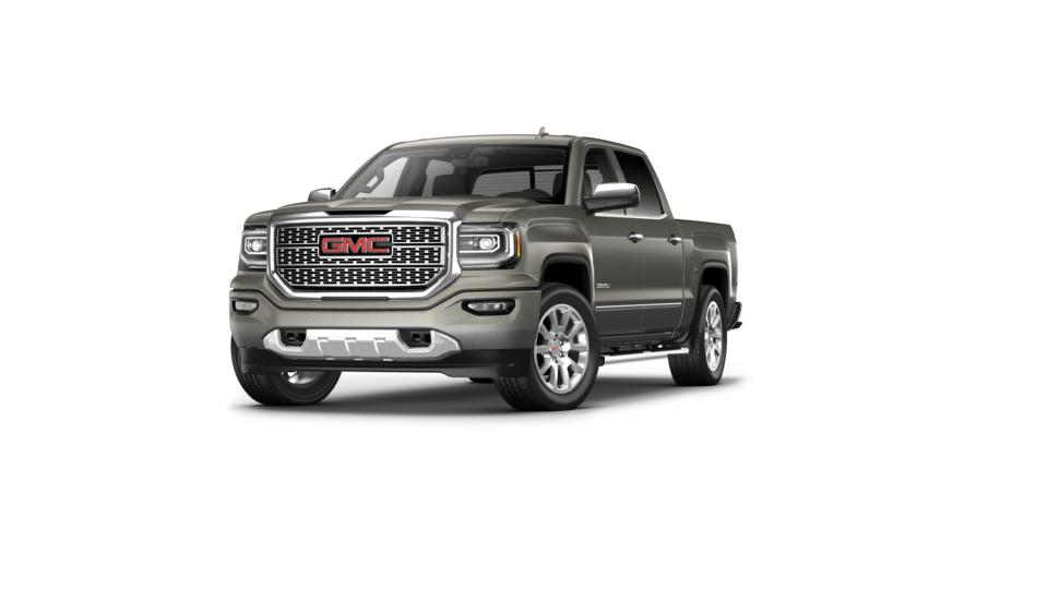 2017 GMC Sierra 1500 Vehicle Photo in Nashville, TN 37203