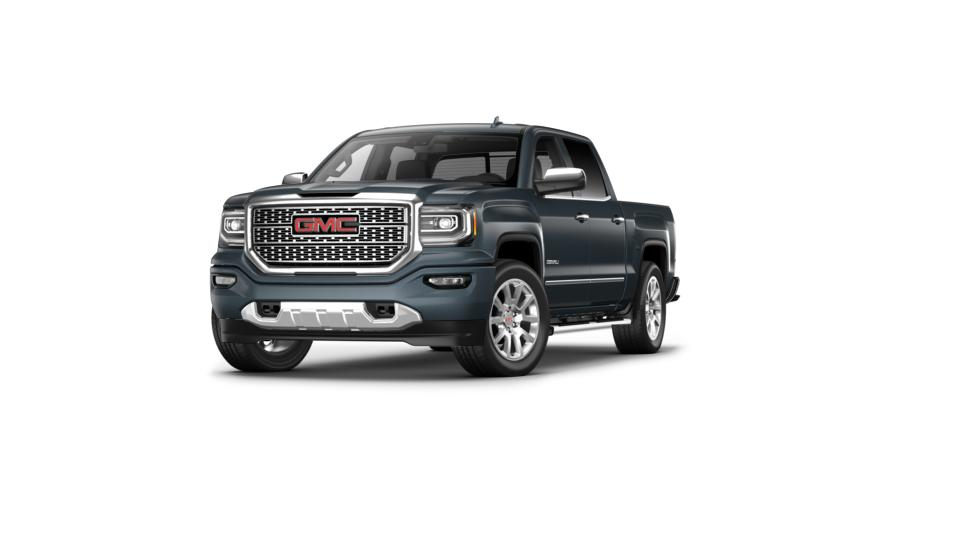 2017 GMC Sierra 1500 Vehicle Photo in Cartersville, GA 30120