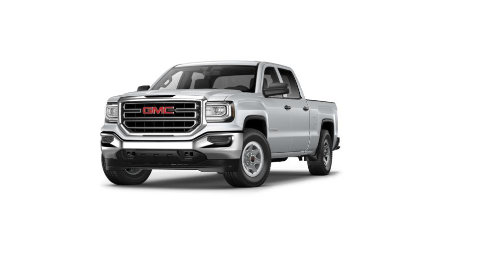 2017 GMC Sierra 1500 photo du véhicule à Val-d'Or, QC J9P 0J6