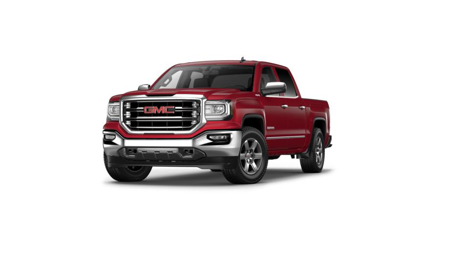 2017 GMC Sierra 1500 Vehicle Photo in Manassas, VA 20109