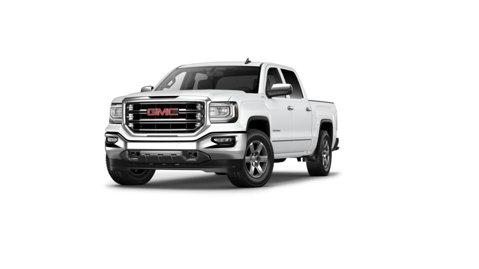 2017 GMC Sierra 1500 Vehicle Photo in Fort Worth, TX 76116