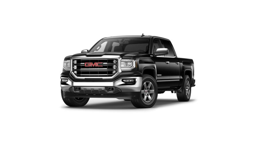 2017 GMC Sierra 1500 Vehicle Photo in Greensboro, NC 27405