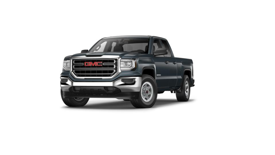 2017 GMC Sierra 1500 Vehicle Photo in Gulfport, MS 39503