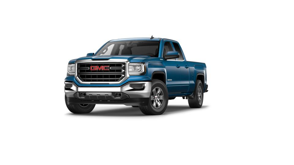2017 GMC Sierra 1500 Vehicle Photo in Oak Lawn, IL 60453-2517