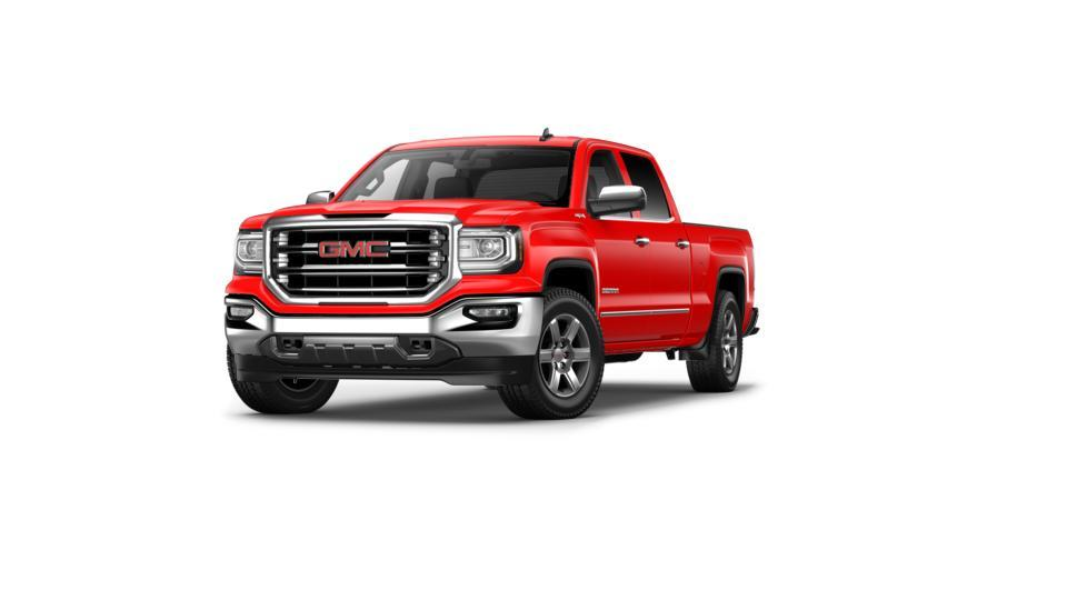 2017 GMC Sierra 1500 Vehicle Photo in Mansfield, OH 44906