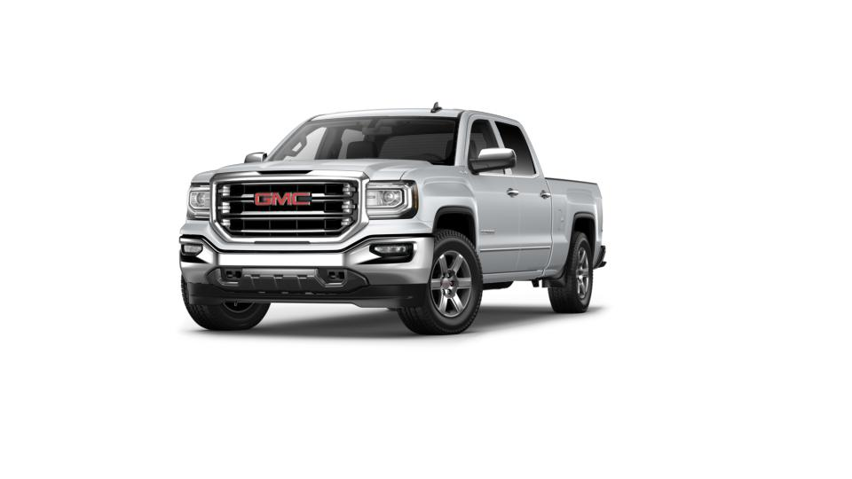 2017 GMC Sierra 1500 Vehicle Photo in Detroit Lakes, MN 56501