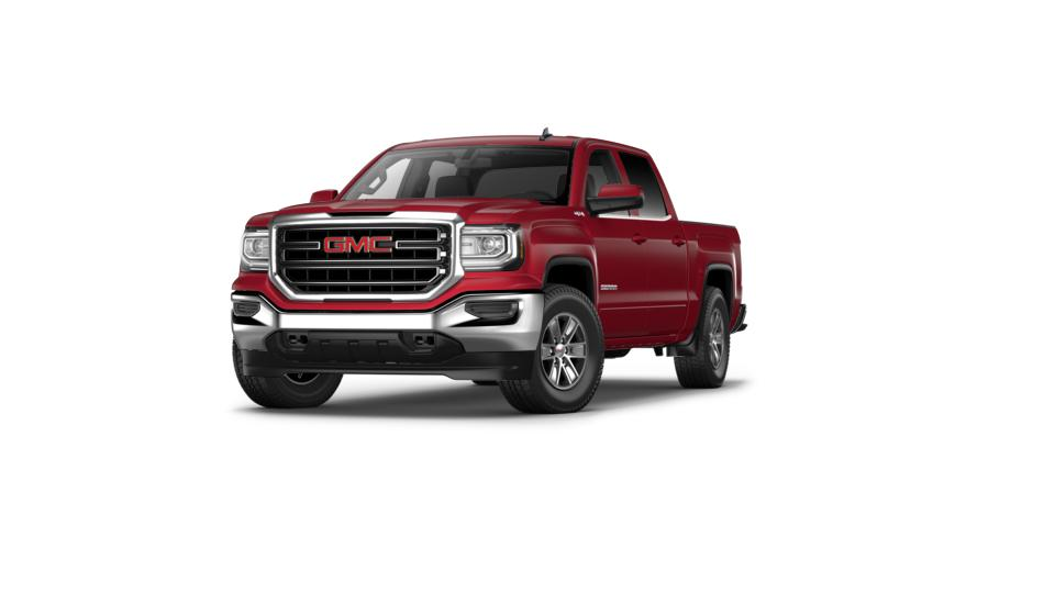 2017 GMC Sierra 1500 Vehicle Photo in Watertown, CT 06795